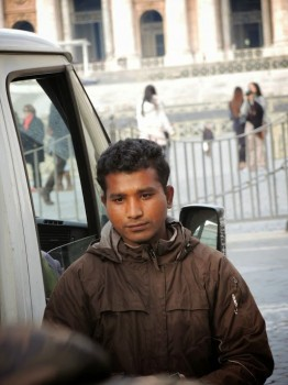 Miranal dallo Sri lanka