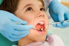 """La """"fifa da dentista """" si può prevenire"""