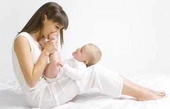 allattamento al seno prolungato e rischio di carie