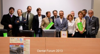 Dental Forum,  Asti 4 ottobre 2014