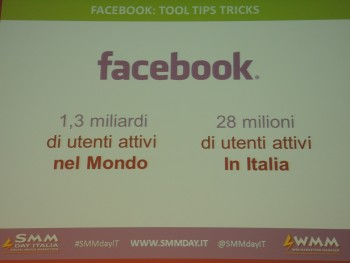 facebook per lo studio dentistico