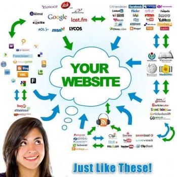 Come attrarre visitatori sul sito web dello studio dentistico
