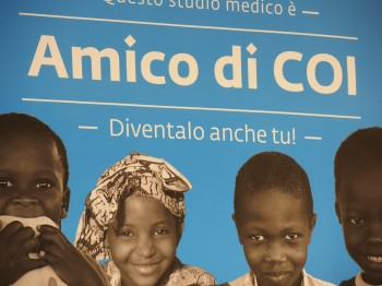 Salute orale nelle comunità svantaggiate e nei paesi a basso reddito (report 4)