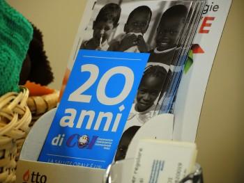 Salute orale nelle comunità svantaggiate e nei paesi a basso reddito (report 7)