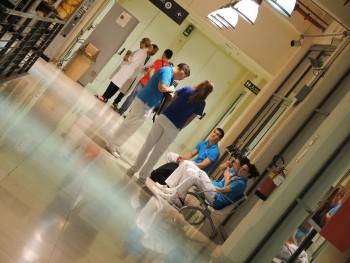 Come  trasformare un paziente  ansioso in un promoter del passaparola
