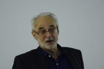 François Duret, l'odontoiatria corre verso il digitale…