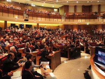 Il top della chirurgia in 3D al congresso GISOS/ SIRIO-ARCOI di Roma