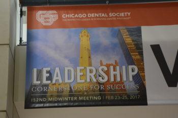 Leadership per il successo professionale, se nè è parlato a Chigago