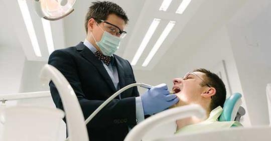 Un fatto di cronaca giudiziaria USA, porta alla ribalta il tema dell'etica professionale in odontoiatria